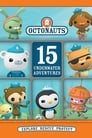Octonauts - 15 Underwater Adventures