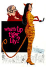 What's Up, Tiger Lily? (1966)