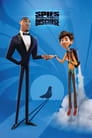 Poster for Spies in Disguise