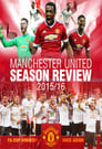 Manchester United Season Review 2015-2016