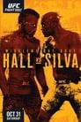 UFC Fight Night 181: Hall vs. Silva (2020)