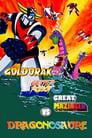 Regarder Goldorak, Getter Robot G, Great Mazinger Contre Le Dragonosaure (1976), Film Complet Gratuit En Francais