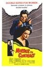 Murder By Contract 1958 Danske Film Stream Gratis