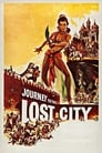 Journey to the Lost City