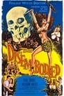 Poster for The Disembodied