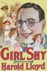 Poster for Girl Shy