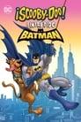 Scooby-Doo y Batman el valiente