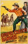 Poster for Corpus Christi Bandits