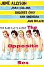 The Opposite Sex ☑ Voir Film - Streaming Complet VF 1956