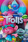 Official movie poster for Trolls (2017)