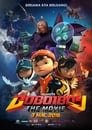 BoBoiBoy The Movie Hindi Dubbed