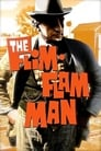 Poster for The Flim-Flam Man