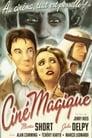 Poster for CinéMagique