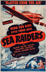 Poster for Sea Raiders