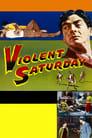 Violent Saturday (1955) Movie Reviews