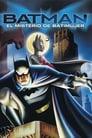 Batman: El misterio de Batimujer (2003)