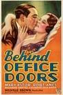 Behind Office Doors (1931) Movie Reviews