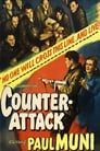 Poster for Counter-Attack
