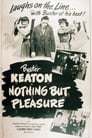 Poster for Nothing But Pleasure
