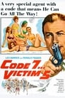 Poster for Code 7 Victim 5