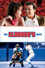 Poster for The Slugger's Wife