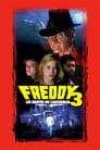 [Voir] Freddy 3 : Les Griffes Du Cauchemar 1987 Streaming Complet VF Film Gratuit Entier