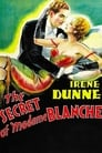 Poster for The Secret of Madame Blanche