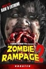 Zombie Rampage 2 (2020)