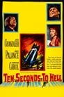 Poster for Ten Seconds to Hell