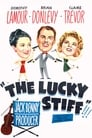 Poster for The Lucky Stiff