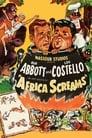 Africa Screams (1949) Movie Reviews