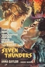 [Voir] Seven Thunders 1957 Streaming Complet VF Film Gratuit Entier