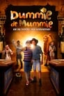 Dummie the Mummy and the tomb of Achnetoet Full Movie Download