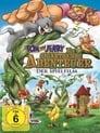 Tom y Jerry: Una aventura..