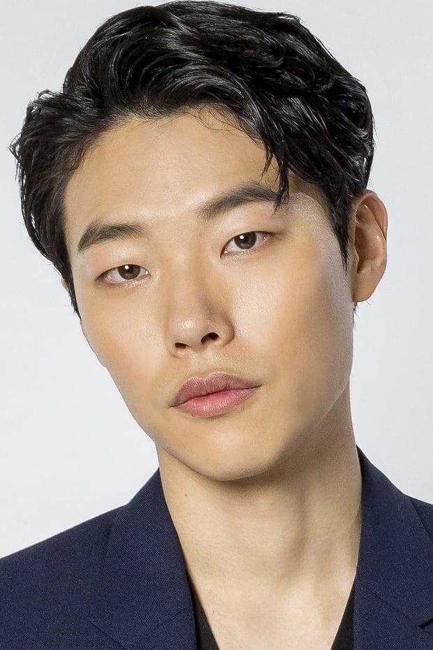 Ryu Jun-yeol isLee Jang-ha