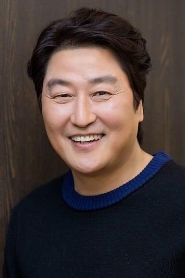 Song Kang-ho isKim Ki-taek