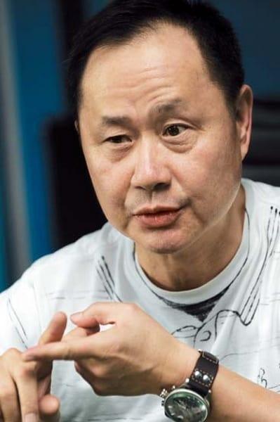 Jeffrey Lau isChan