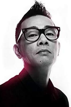 Jordan Chan isFan Kuai