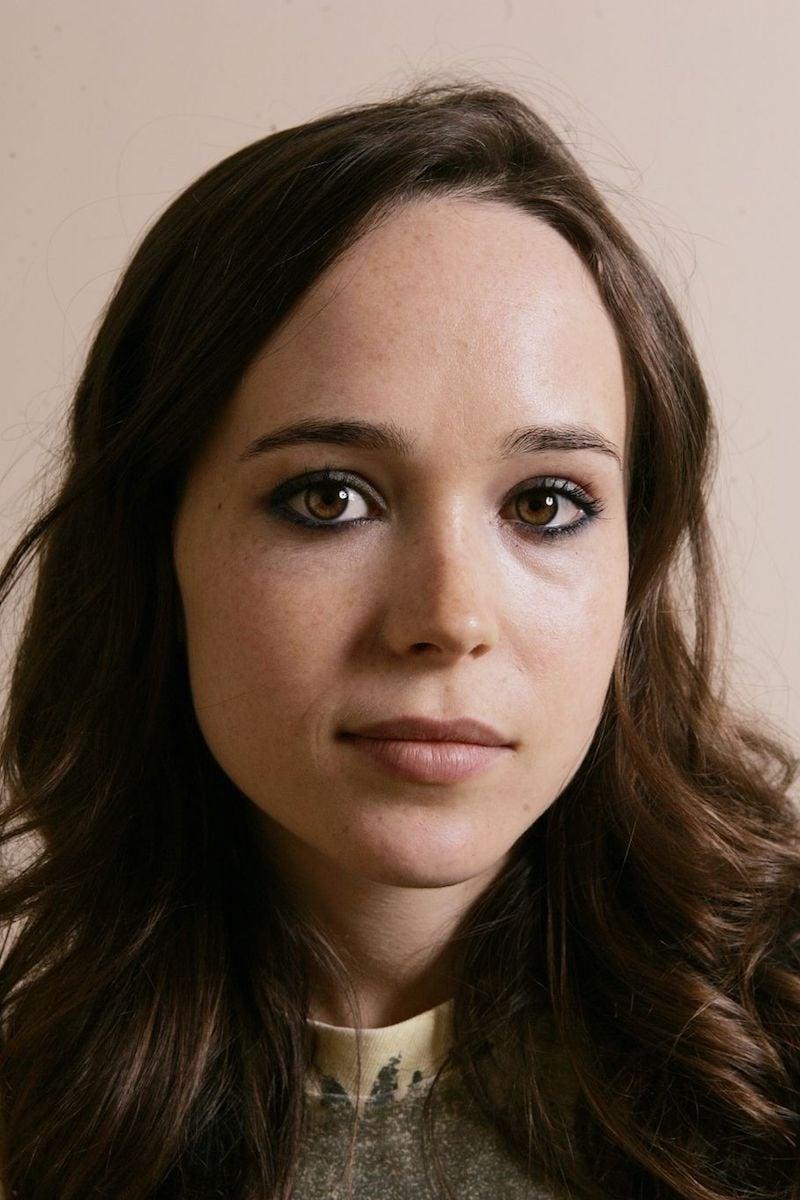 Ellen Page isAriadne