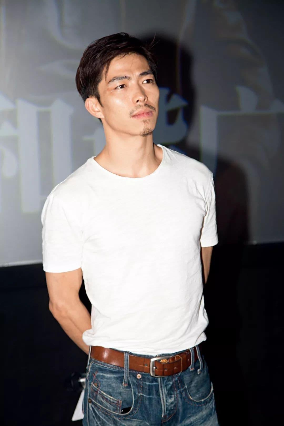Zhang Yu isYellow Hair