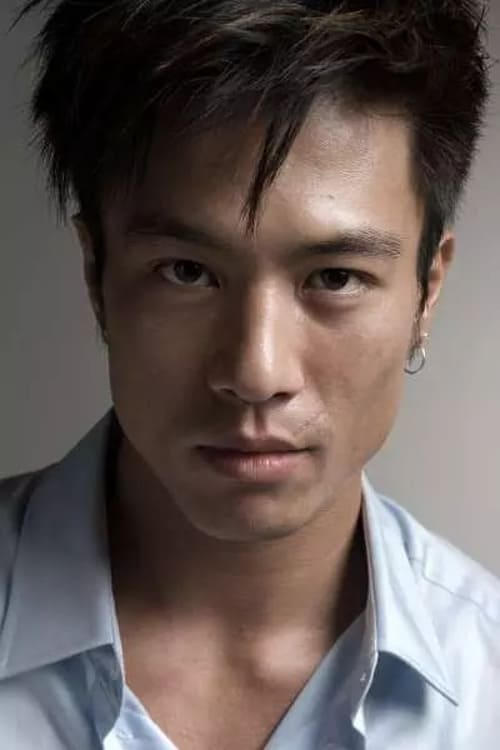 Andy On isHan Xin