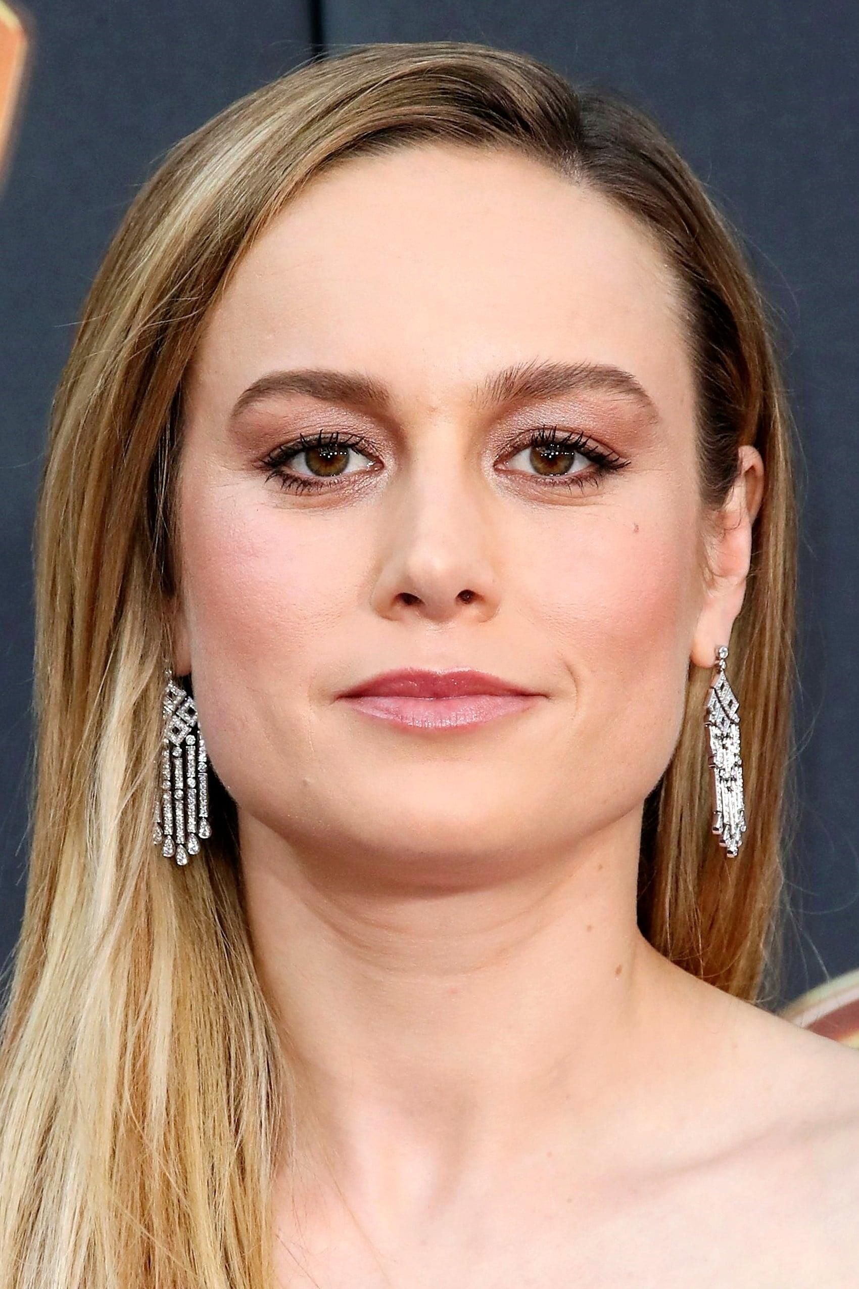 Brie Larson isCarol Danvers / Captain Marvel