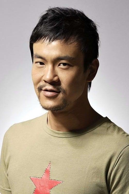 Liao Fan isZhu Qianlong