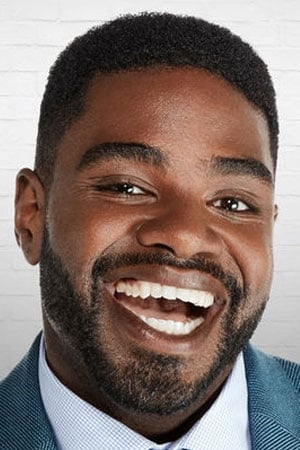 Ron Funches isCooper (voice)