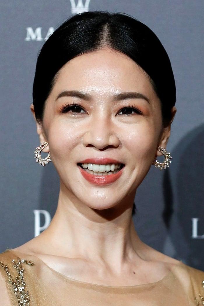Hsieh Ying Shiuan isLiu Sanlian