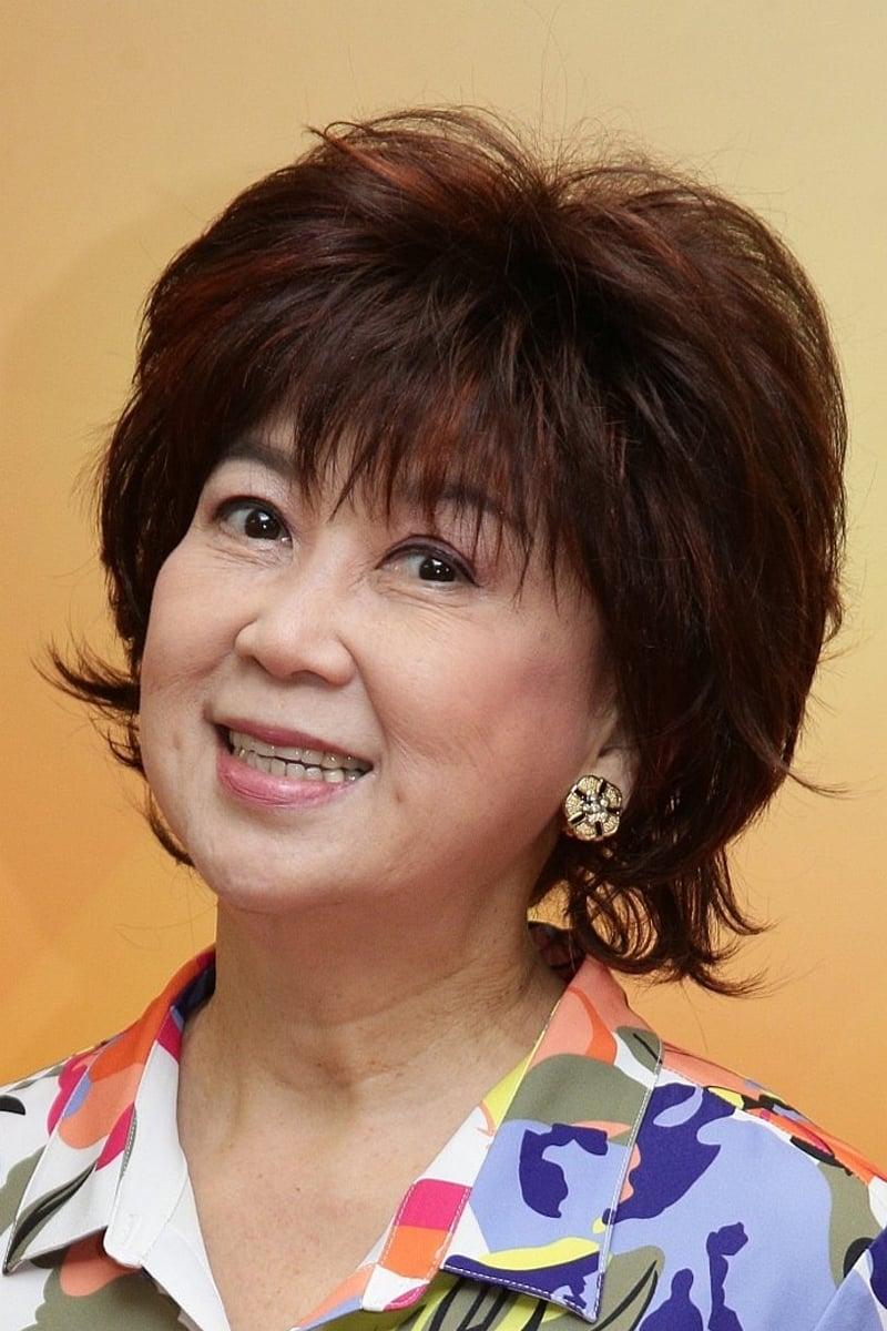 Mimi Chu isChussy