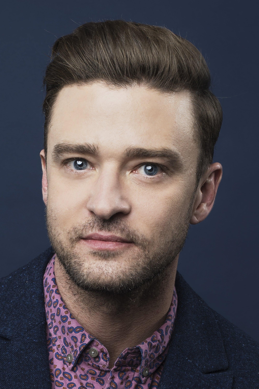 Justin Timberlake isBranch (voice)