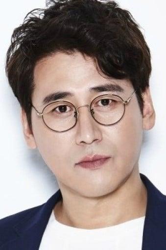 Lee Jeong-heon isDoctor