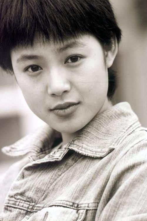 Zhou Yun isGuan Qiaohong