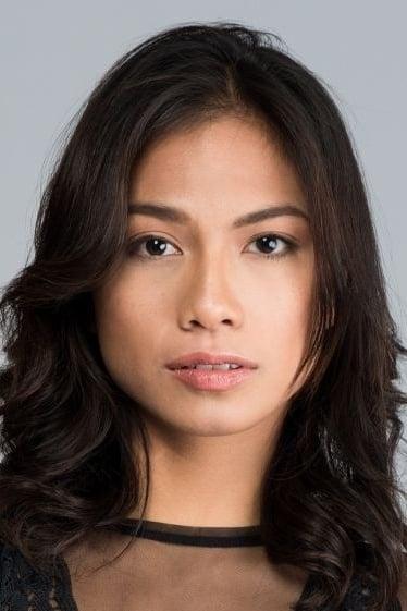 Alexandra Masangkay isMiharu